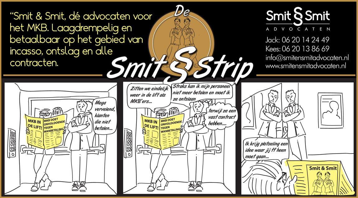 SmitStrip 10