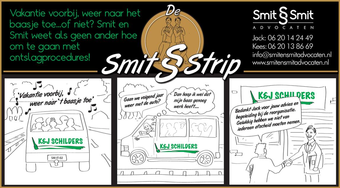 SmitStrip 11