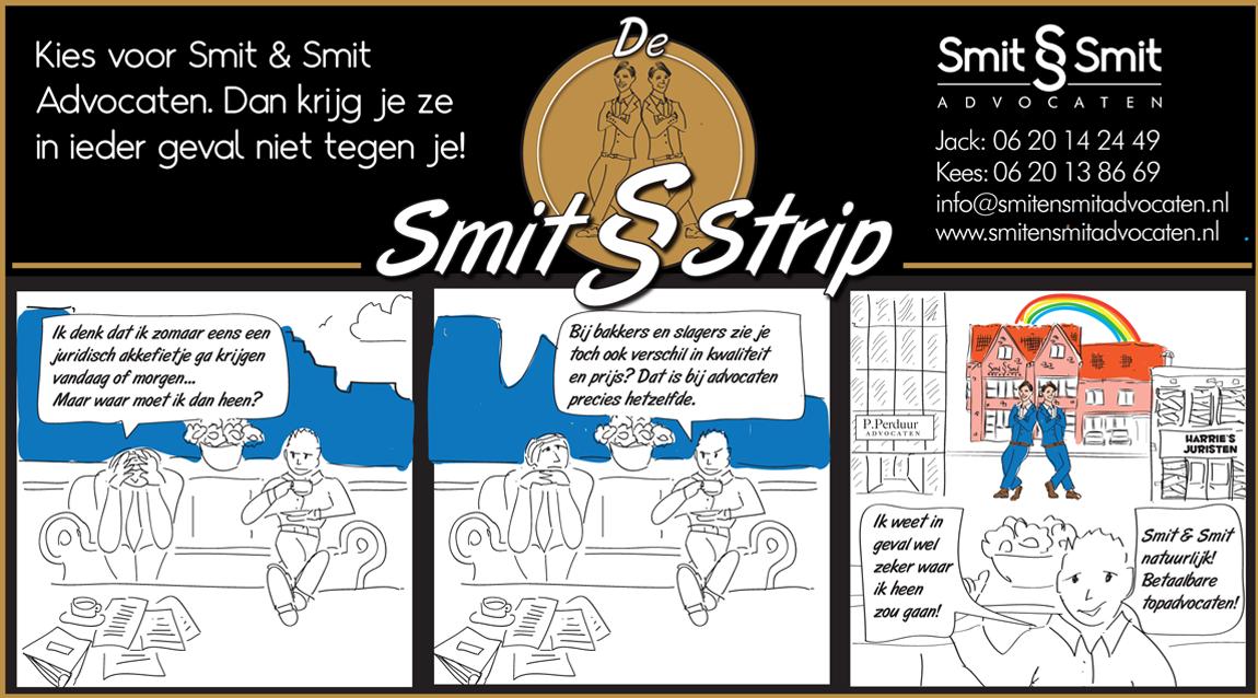 SmitStrip 12