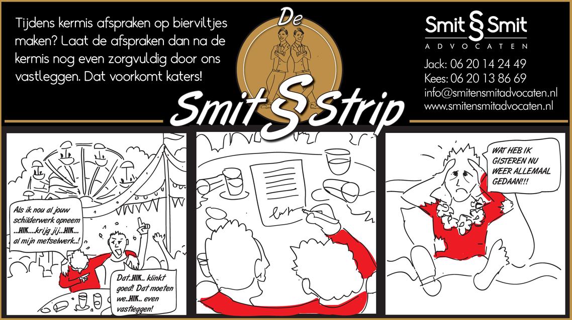 SmitStrip 13