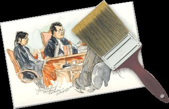 Advocaat Schilder