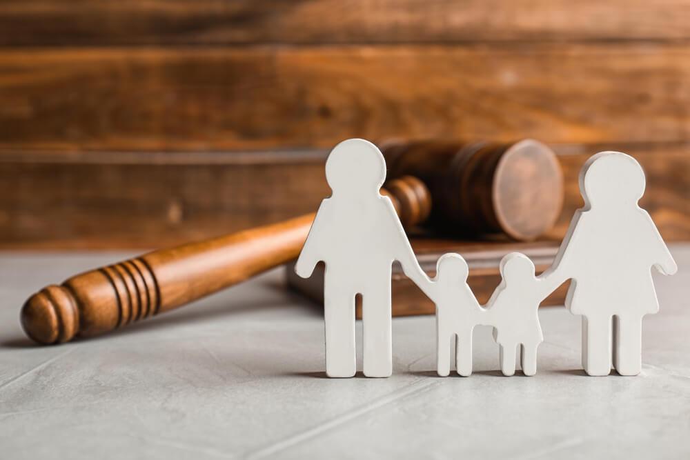 personen en familierecht